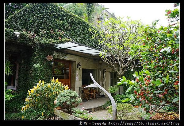 【中壢食記】中壢母親節餐廳推薦 六十年歷史建築 禪園人文花園餐廳