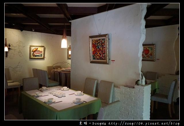 【中壢食記】中壢母親節餐廳推薦|六十年歷史建築|禪園人文花園餐廳