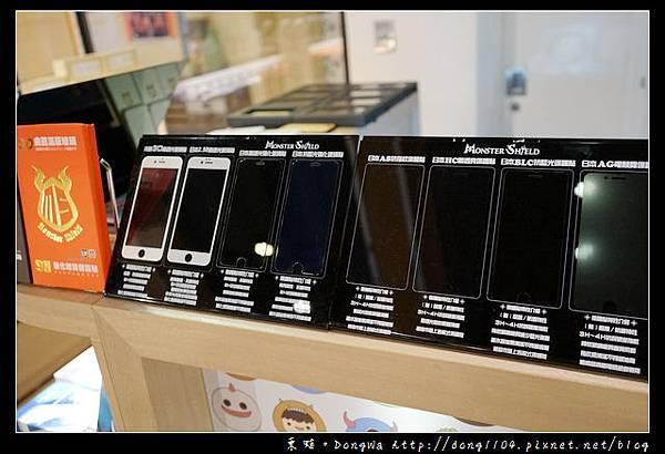 【信義手機包膜】SkinMoster 怪獸包膜 迷幻渲染愛現殼 怪獸日本高透光強化玻璃貼