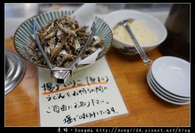 【大阪自助/自由行】天神橋筋商店街美食推薦|いぶきうどん 立食烏龍麵