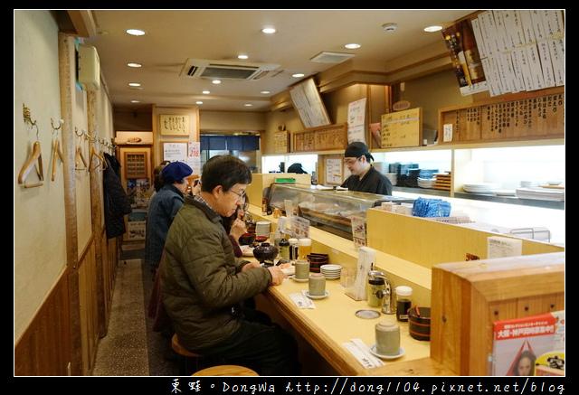 【大阪自助/自由行】天神橋筋商店街壽司|中文菜單 午餐十貫只要630|權太呂壽司天六店
