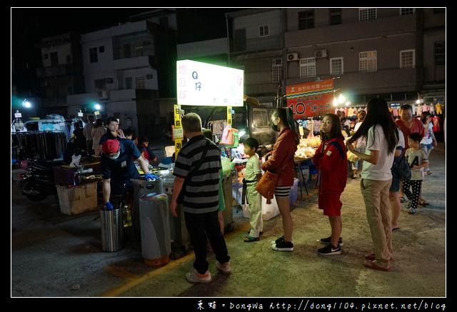 【桃園食記】大園夜市|大塊牛排 紅瓦厝檸檬愛玉 現滷鮮滷味