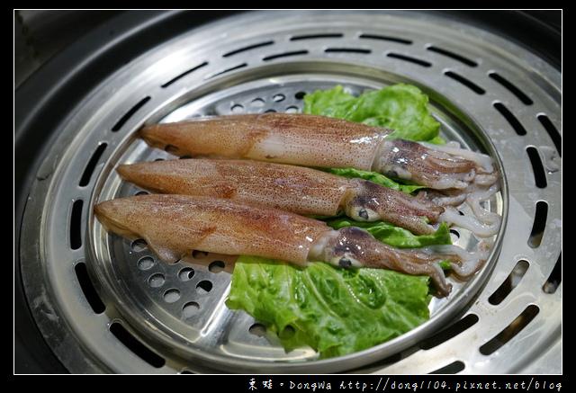 【新北食記】中和蒸氣海鮮|蒸霸天下 原味蒸氣生鮮料理