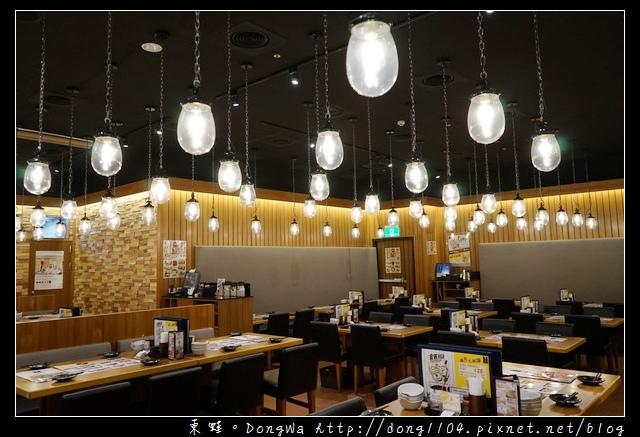 【新北食記】林口日本料理|港口直送鮮魚 林口三井outlet|饗和民炭火串燒居酒屋