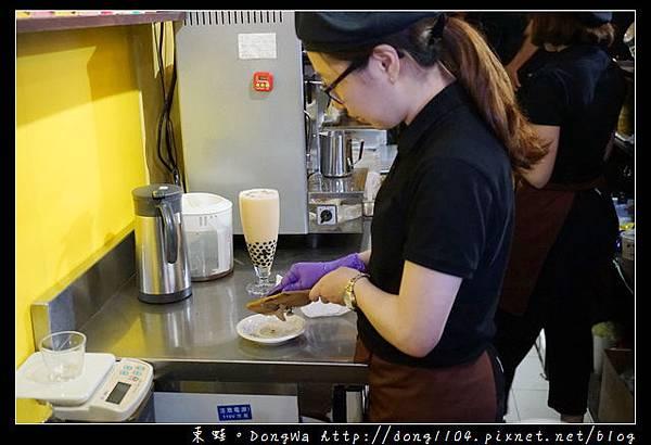 【台北食記】萬華下午茶|英式精品奶茶名店 招牌松露鮮奶茶| iHERE tea & cafe