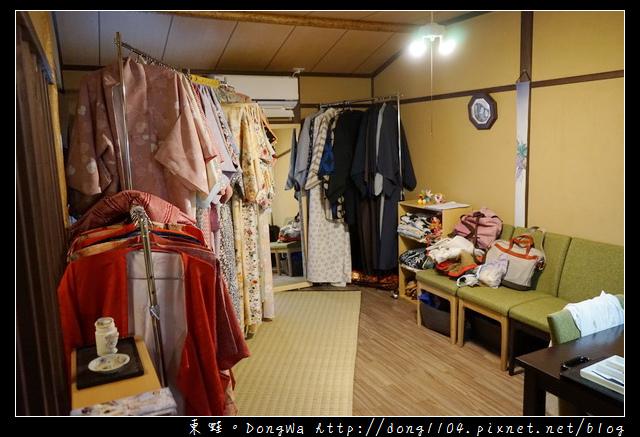 【大阪自助/自由行】京都精緻和服出租體驗|レンタル着物 和香菜