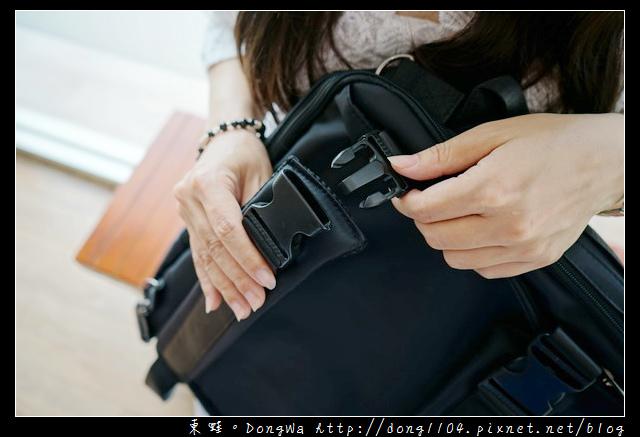 【開箱心得】JNA BP-301三用電腦後背包|型男上班族必備公事包