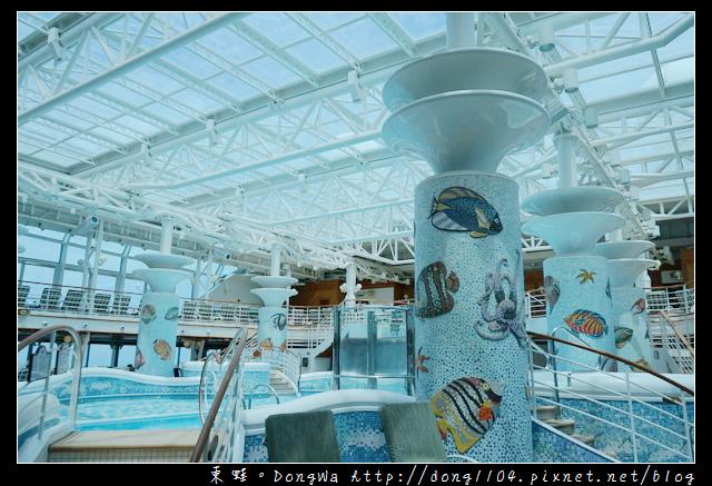 【藍寶石公主號郵輪心得】來高雄搭郵輪 一次玩多國的行動渡假村行程|KKDAY 5天4夜郵輪旅遊