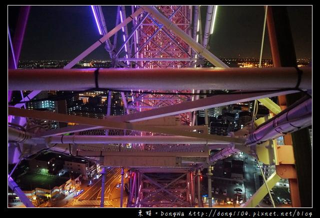 【大阪自助/自由行】大阪周遊卡免費|大阪港彩色摩天輪|天保山大摩天輪