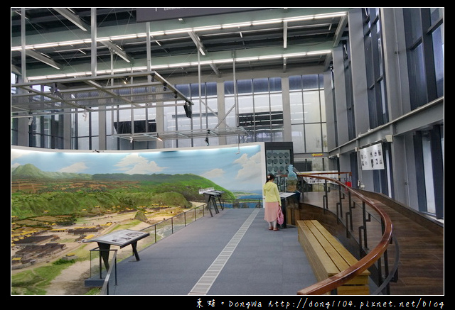 【綠島遊記】綠島免費景點推薦|新生訓導處模型展示館 福利社遺蹟