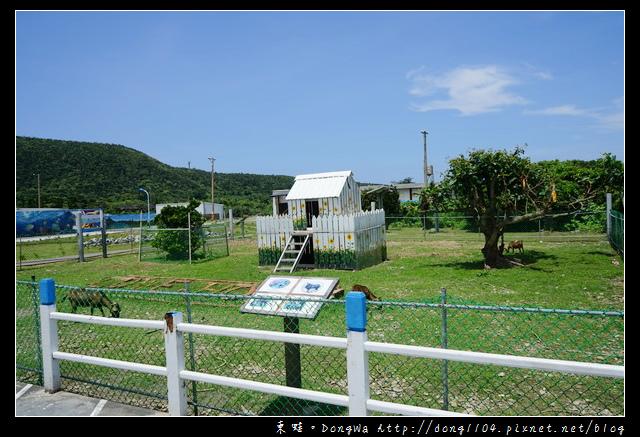 【綠島遊記】綠島免費景點推薦|法務部矯正署綠島監獄|綠島大人物3D彩繪暨綠能生態園區