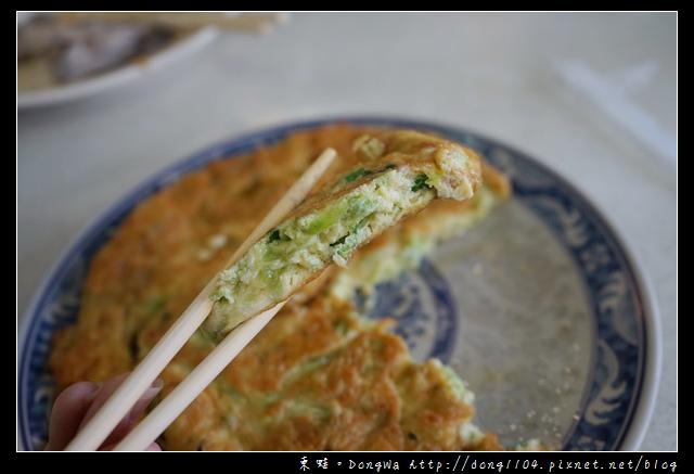 【綠島食記】綠島小吃店|鹿肉炒麵 海草煎蛋|羅師傅擔仔麵海產店