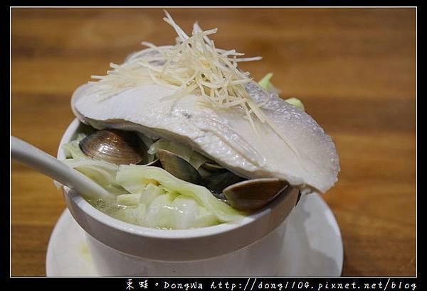【台北食記】善導寺 立法院美食推薦 滿出來的美味湯品 雙月食品社
