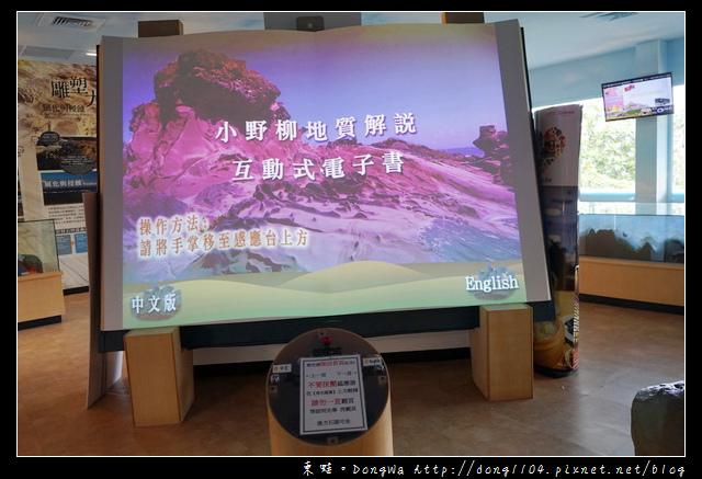 【台東遊記】台東免費景點|絕佳戶外地理教室 奇岩怪石各異其趣|小野柳遊憩區