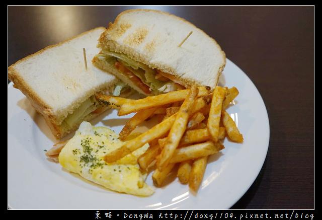 【新北食記】三重早午餐 近天台廣場|麥味登 Cafe&Brunch 三重正義店