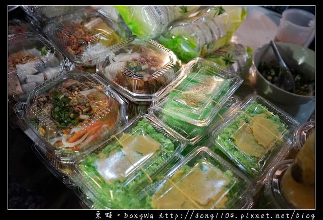 【新北食記】三重越南料理 三和夜市美食推薦|高CP值越南河粉 無名越南料理