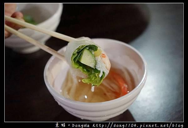 【新北食記】三重越南料理 三和夜市美食推薦 高CP值越南河粉 無名越南料理
