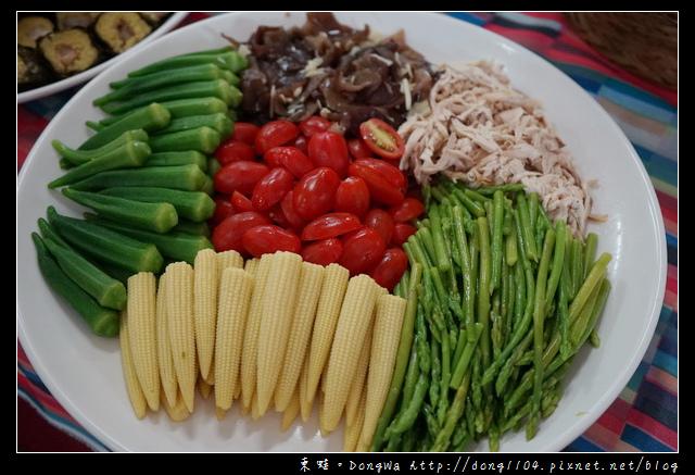 【屏東遊記】來義鄉部落文化解說 部落美食|新來義部落產銷中心
