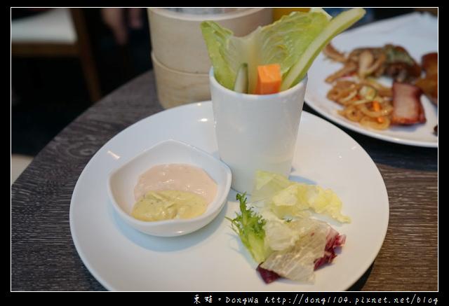 【桃園食記】藝文特區吃到飽|廚窗港點飲茶百匯-港式飲茶吃到飽