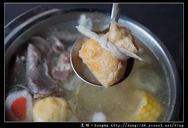 【烏來食記】烏來美食推薦 消費滿額就送泡湯券 鳳陽花谷溫泉會館 德記菠蘿豬扒包