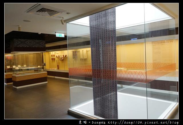【新北遊記】烏來免費景點|烏來泰雅民族博物館