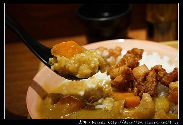【台北食記】台北延吉街丼飯 美味炸雞咖哩飯 丼丼口食坊