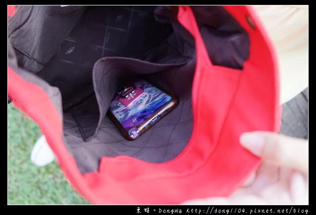 【開箱心得】CORRE 台灣手工帆布包|16盎司純手工後背包 情侶包