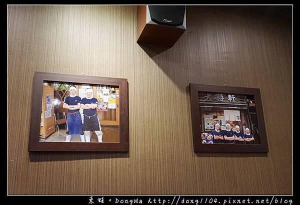 【台中食記】台中西區拉麵推薦 純正東京日式拉麵味 傳承池袋大勝軒 麵屋零拉麵店