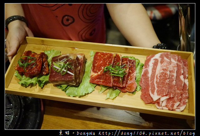 【桃園食記】蘆竹南崁韓式料理|韓大叔正宗韓式烤肉專門店-2號南崁店