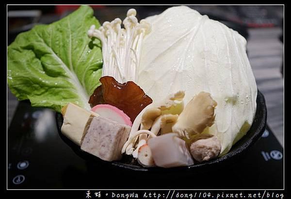 【新北食記】新莊火鍋推薦 隱藏版菜單 一次吃到龍蝦 自然牛雪花 噶瑪蘭豚肉 湯正黑潮涮涮