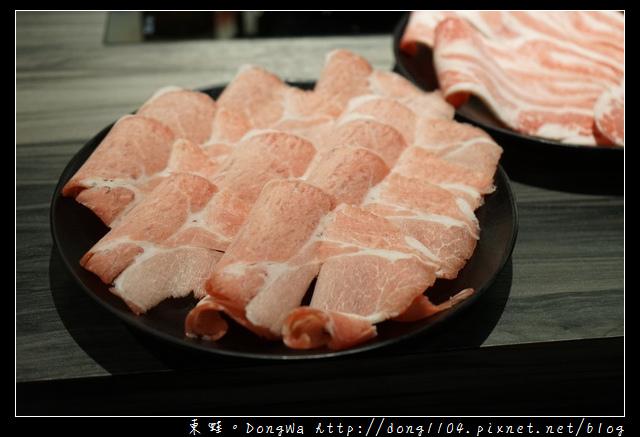 【新北食記】新莊火鍋推薦|隱藏版菜單 一次吃到龍蝦 自然牛雪花 噶瑪蘭豚肉|湯正黑潮涮涮