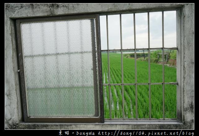 【台南遊記】後壁農村景點推薦|村是美術館 美術館是村|土溝農村美術館