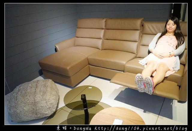 【台中沙發】WORLD HOPE 沃荷|全牛皮沙發 獨立筒彈簧|晶華傢俱文心店