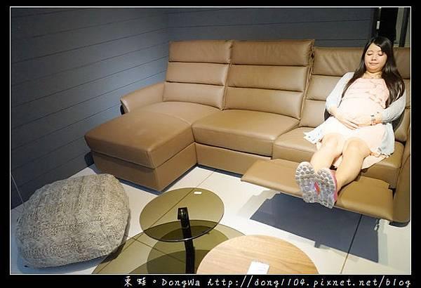 【台中沙發】WORLD HOPE 沃荷 全牛皮沙發 獨立筒彈簧 晶華傢俱文心店