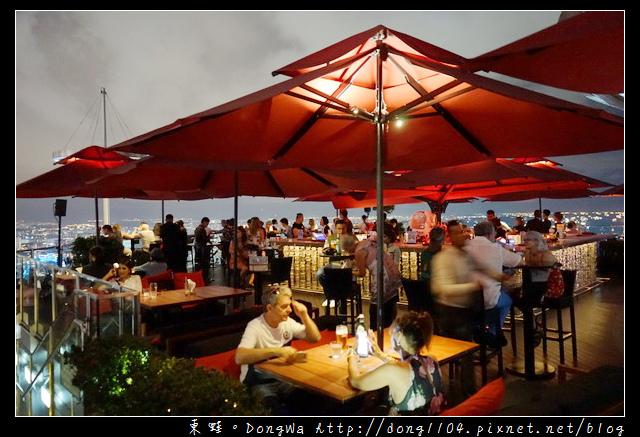 【新加坡自助/自由行】新加坡景點推薦 新加坡夜景首選|濱海灣金沙酒店空中花園觀景台 KLOOK 客路