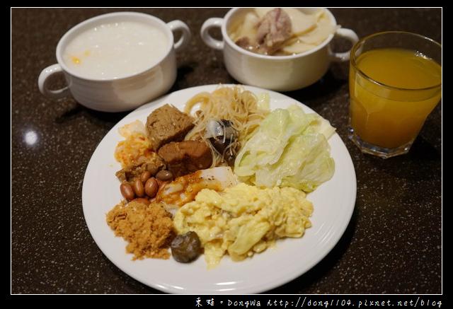 【台中住宿】薆悅酒店台中館 Inhouse Hotel Taichung |高質感房客免費設施 健身房商務中心 吃到飽美味早餐
