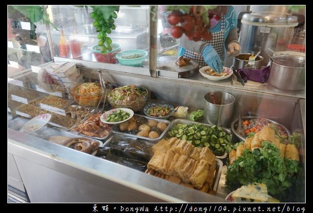 【宜蘭食記】礁溪小吃推薦|美味牛肉河粉 小菜豆皮捲|利群美食