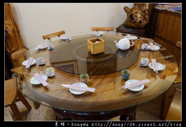 【桃園食記】大溪老街美食推薦|隱身木器行內18年在地美食|協盛木器/姚茶館私房料理