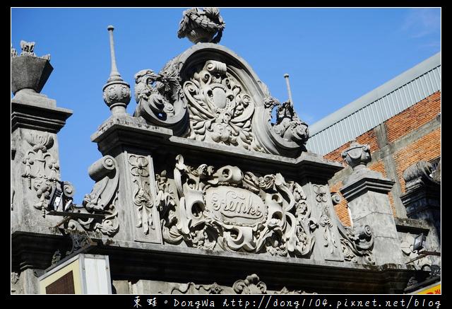 【趣吧達人帶路】桃園大溪老街歷史導覽|漫步大溪老街人文建築