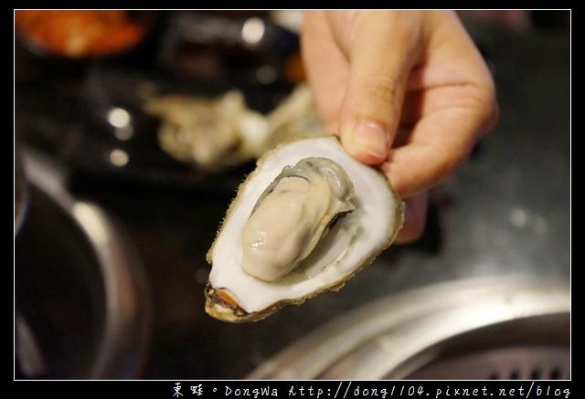 【桃園吃到飽】藝文特區燒肉吃到飽|季節限定澎湖全殼牡蠣|御燒無煙燒烤