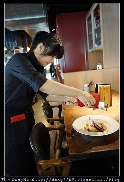 【台北食記】大安區餐酒館|美味精選排餐 現刨起士義大利麵|好米亞義法餐酒館 Goodies Cuisine Bistrot