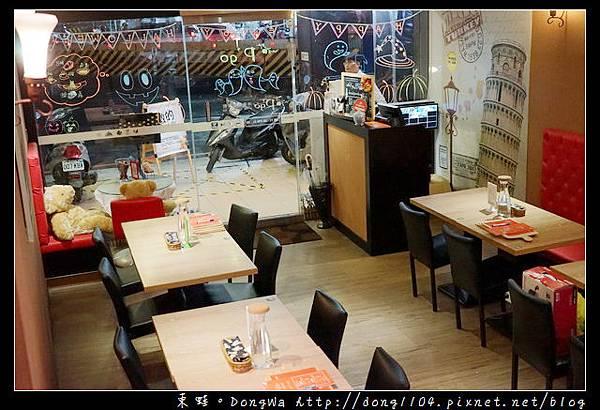 【中和義式餐廳】捷運景安站週邊美食推薦 商業午餐只要158  P'go 沛果鮮食煮意中和景安店