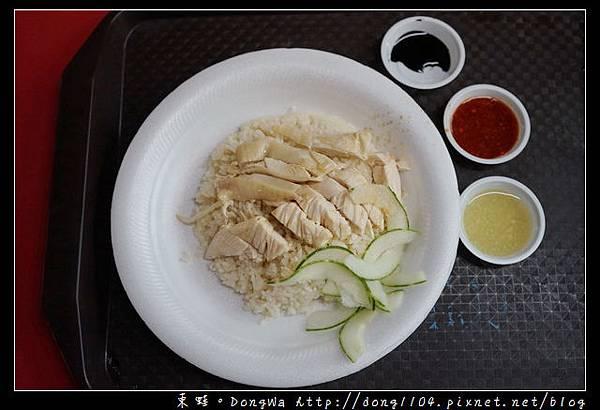 【新加坡自助/自由行】牛車水大廈美食推薦| 2017 SINGAPORE BEST FOODS |亨記雞飯