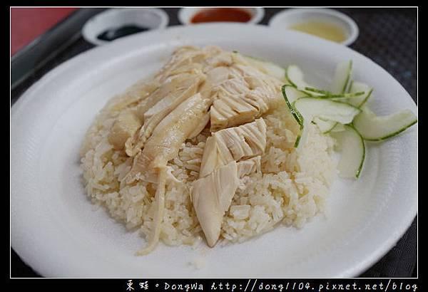 【新加坡自助/自由行】牛車水大廈美食推薦  2017 SINGAPORE BEST FOODS  亨記雞飯