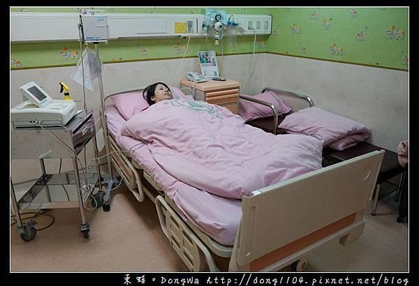 【中壢婦幼醫院】宏其婦幼醫院催生過程心得分享 產後病房環境介紹