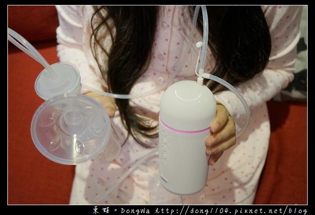 【電動吸乳器推薦品牌】Haenim 藍牙智能蓄電雙邊電動吸乳器 小丁婦幼兒童百貨館