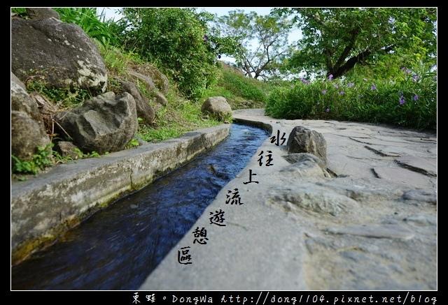 【台東遊記】台東免費景點|奇觀奧秘 耐人尋味|水往上流遊憩區