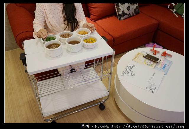 【滿悅產後護理之家】滿悅月子中心入住心得分享|居住空間介紹 美味芽果月子餐