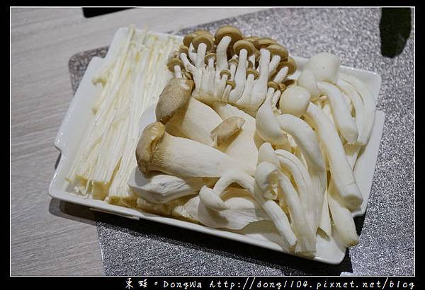 【新北食記】新莊火鍋|飲料 飯後甜點免費供應|覓精緻鍋物 MI'S SERIES