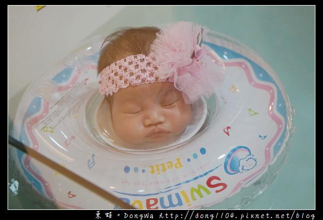 【滿悅產後護理之家】寶寶游泳課程 刺激腦神經發育 促進身心健康